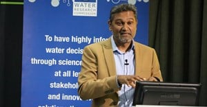 Sanitation innovation - a key to Africa's development strategy