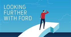 Ford releases 7th Annual Trends Report