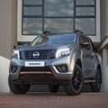 Nissan Navara Stealth launches in SA