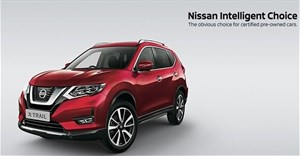 Nissan South Africa launches Nissan Intelligent Choice