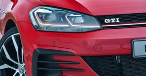 VW Golf GTI 2.0 TSI DSG: Updated and ready for action