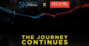 Ster-Kinekor extends their journey with Decimal Agency