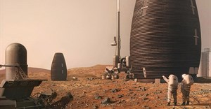 AI SpaceFactory wins NASA's 3D Printing Habitat Challenge Competition