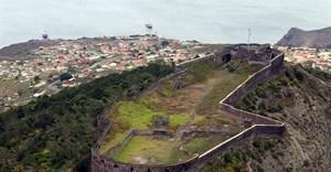 Cape Town-St Helena seasonal midweek flight launched