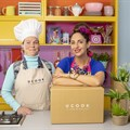 UCook partners with Suzelle for delish DIY dinner kits