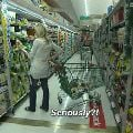 The confessions of a grocery shopper