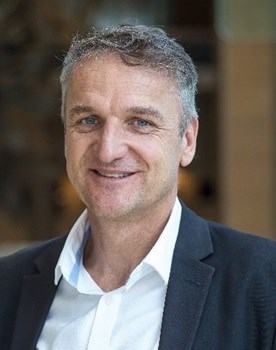 Chris Buchanan, client solutions director at Dell EMC South Africa