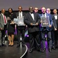 All the 2019 African Power, Energy & Water Industry Awards winners