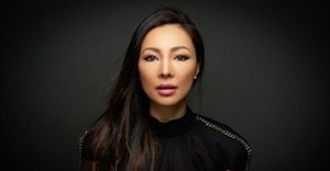 Multilingual broadcast journalist-turned-real estate entrepreneur, Rokelle Sun.