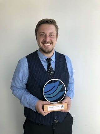 SA student excels in global award for wood-based project
