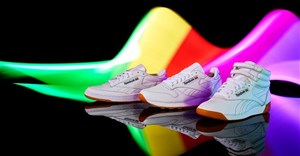 Reebok launches 'Pride Collection' ahead of Pride Month
