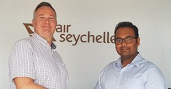 Air Seychelles, AirFi partner to offer wireless streaming inflight entertainment