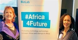 #AfricaMonth: Helping entrepreneurs to innovate and grow