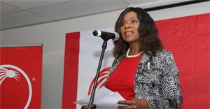 Professor Madonsela shares Rule of Law passion with Durban audience