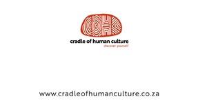 HelloFCB+ designs for Cradle of Human Culture