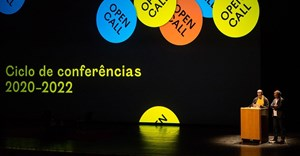 Open call for architecture conference programme 2020-2022 in Lisbon