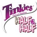Tinkies, much loved by tweens, launches Half&Half with an exciting campaign