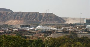 Konkola copper mine. Image: Wikimedia Commons
