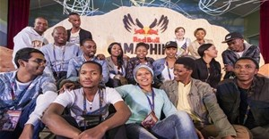 Red Bull Academy makes its way to Durban