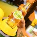 Savanna Non-Alcoholic Lemon: Break the rules, change your world