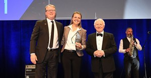North West student crowned Future Leaders Forum winner in Germany