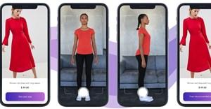 Mobile body-scanning startup wins LVMH Innovation Award