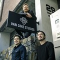 Francois Van Coke opens songwriting, production house in Cape Town