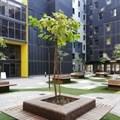 New mixed-use student accommodation revitalises Hatfield Square
