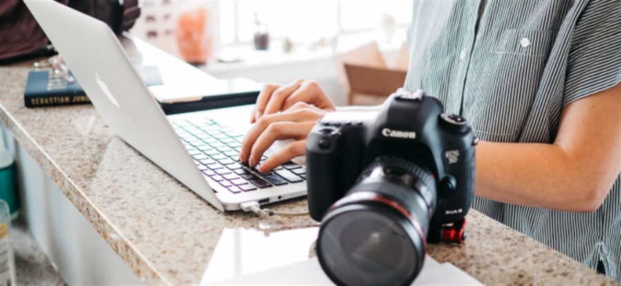 Why photography is an important skill for designers