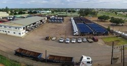 Lalgy Transport streamlines logistics across its fleet