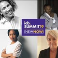 Kalliebree Keynerd, head of social media at Joe Public Connect, Mongezi Mtati, MD at WordStart, Dali Tembo, CEO Instant Grass International, Kirigo Kamore, content manager McCann1886, Danette Breitenbach, Bizcommunity freelance journalist.