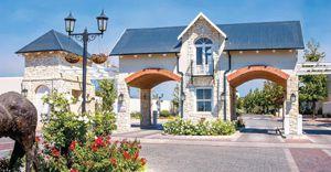 Winelands village voted tops, up for property 'Oscar' award