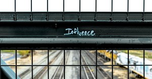 Let's talk influence, not influencer marketing