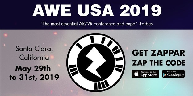 #AWE2019: What to expect from Augmented World Expo USA