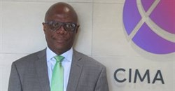 CIMA announces new Africa regional vice president