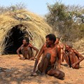 Historically, Khoisan people from southern Africa were used as scientific subjects in racist experiments. hecke61/Shutterstock
