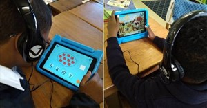 MiX Telematics equips special needs schools with technology-based learning tools