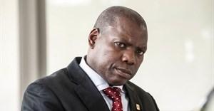 New Health Minister, Zweli Mkhize (David Harrison)
