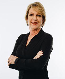 Lois O'Brien, Smile 90.4FM Managing Director