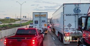 Traffic congestion reconsidered