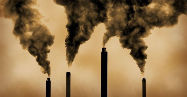 Civil society concerned over South Africa's weak carbon tax