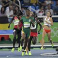 Swiss court lets Semenya run without restriction