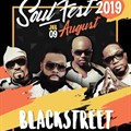 Blackstreet to perform at SoulFest 2019