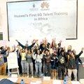 Free 5G training for ICT postgrads