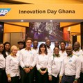 SAP Innovation Day, Ghana.
