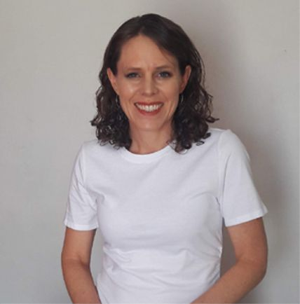 Michelle Daines