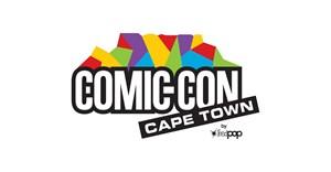 Comic Con officially launches Comic Con Cape Town 2020