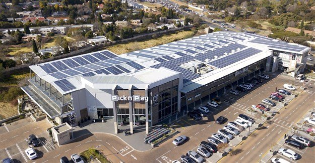 Pick n Pay reduces energy intensity by more than a third