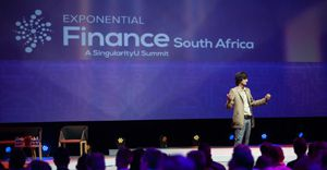 Inaugural Exponential Finance Summit exceeds all expectations