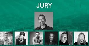 The Lisbon Tech International Advertising Festival jury.
